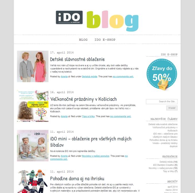 idoblog