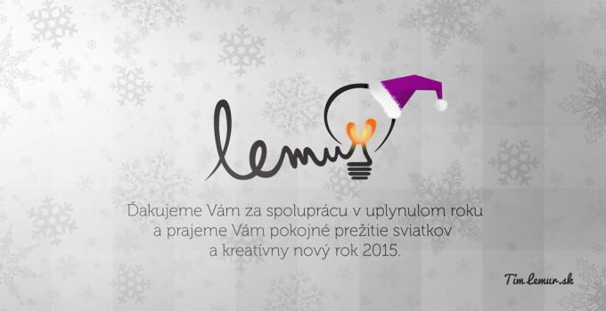 lemur_vianoce