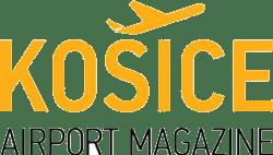 Logo Košice Airport Magazine