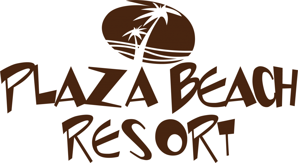 Plaza beach solivar logo