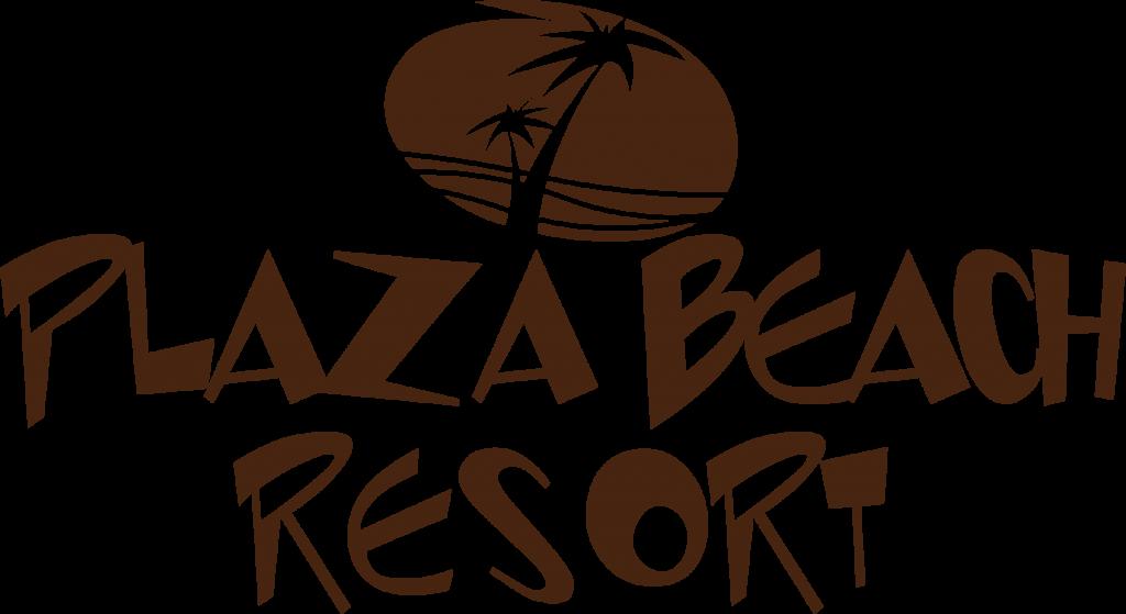 Plaza beach solivar logo