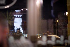 Fotografovanie podujatia Chuť Talianska na Plaze