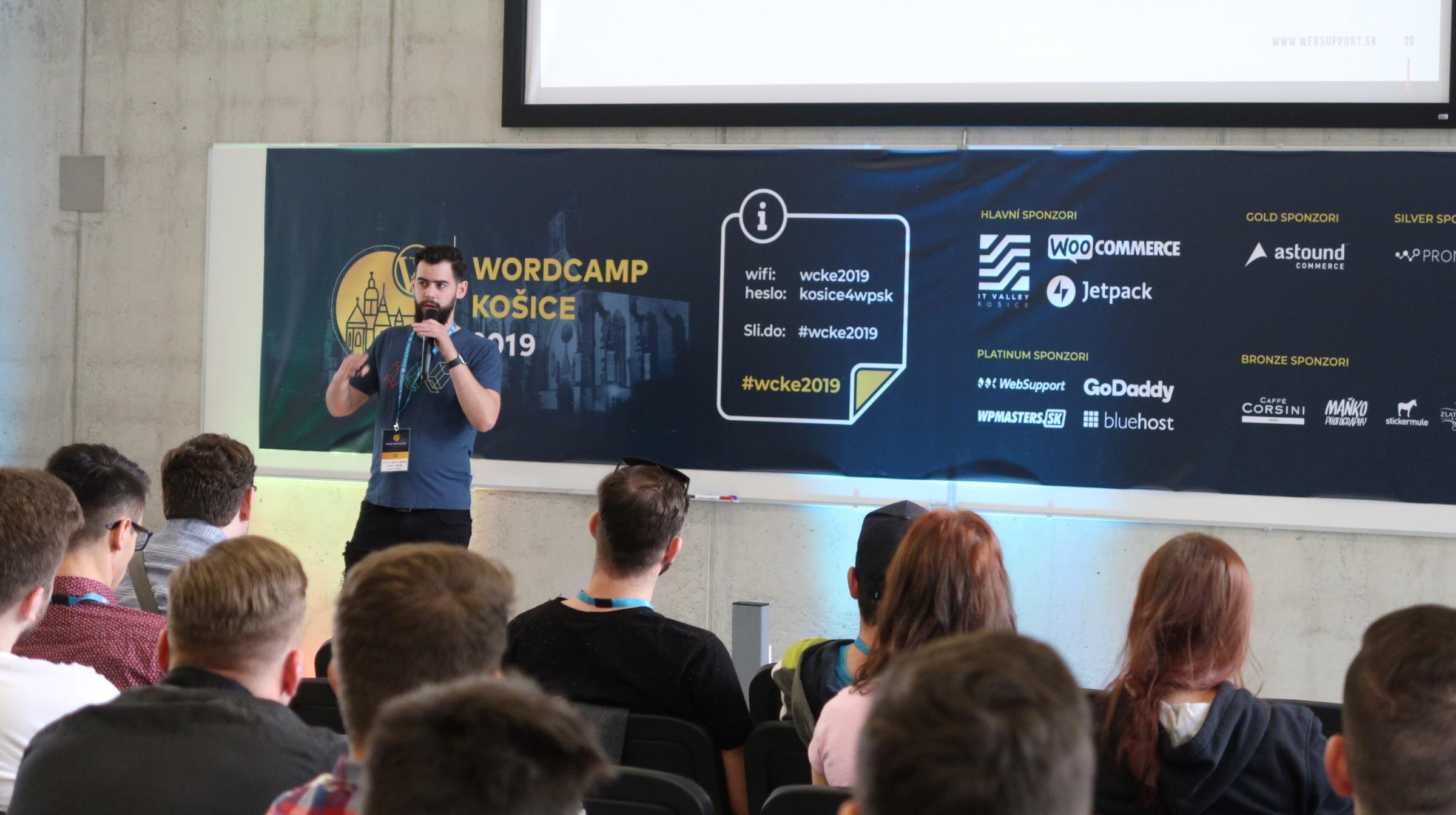 Wordcamp wordpress