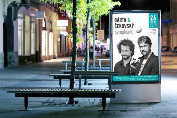 Bárta Čekovský Symphonic - citylight Šfk