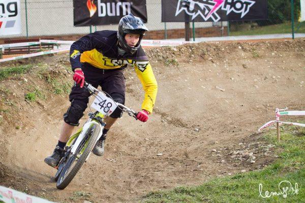 fotografia cyklistika