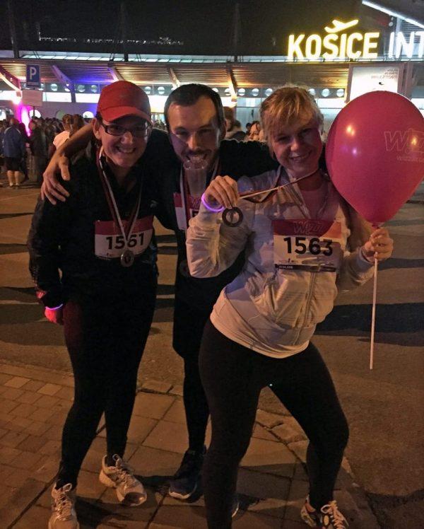 Wizz Air Run