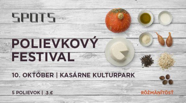 Polievkový festival