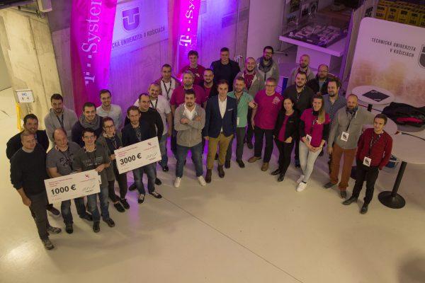 Hackathon Kosice 2017 (2)