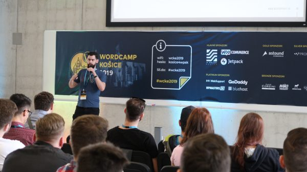 Wordcamp wordpress